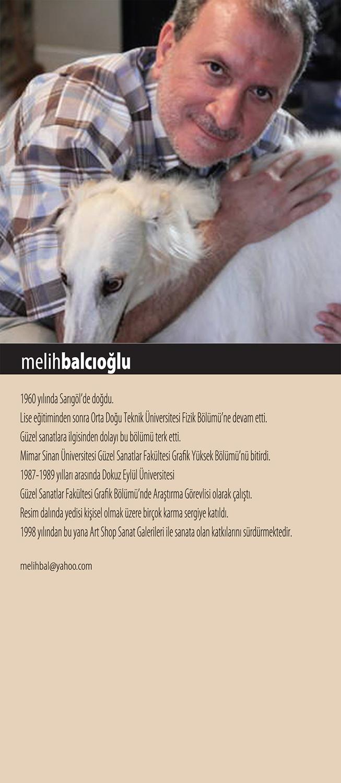 Melih Balcıoğlu