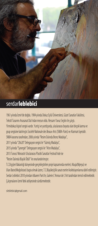 Serdar Leblebici